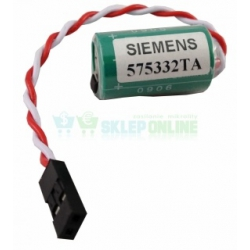 Bateria CR1/2AA-WSC 575332 575332TA Siemens Simatic Simotion Siject